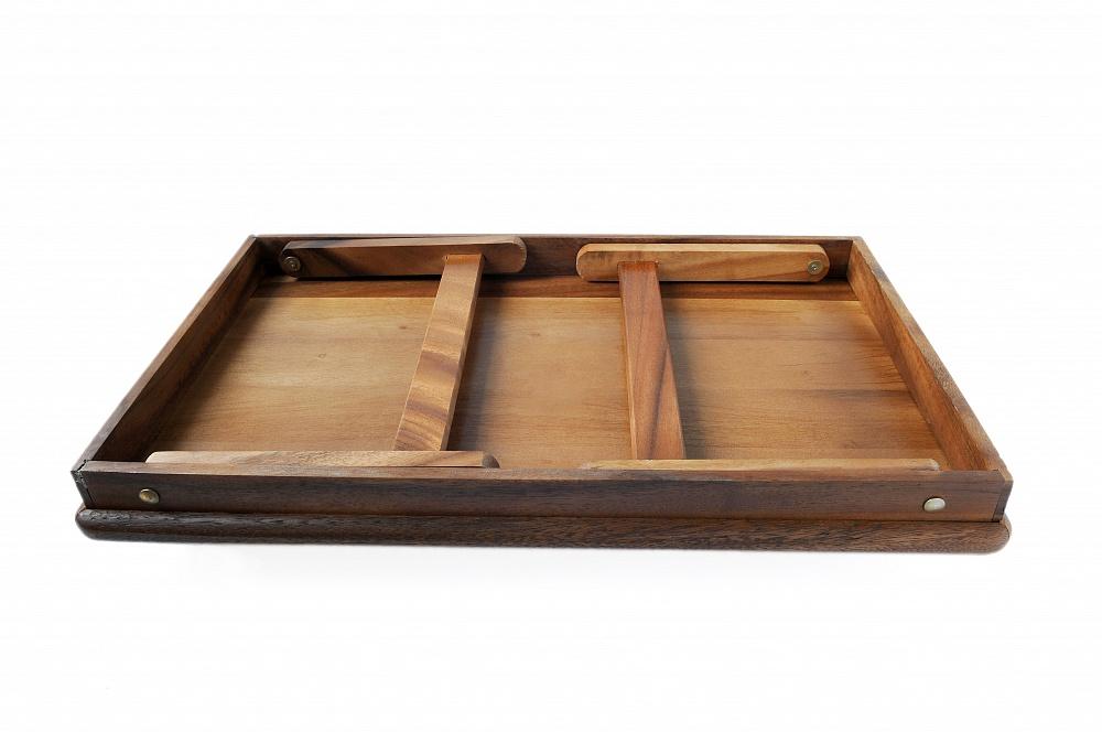 Сделать столик для завтрака в постель своими руками 138