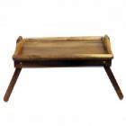 Столик для завтрака тонированный 34х55см, арт. 9/855