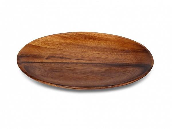 Блюдо Гармония D30х25х2,5 см